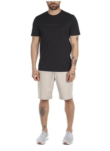 Columbia Columbia T-Shirt Siyah